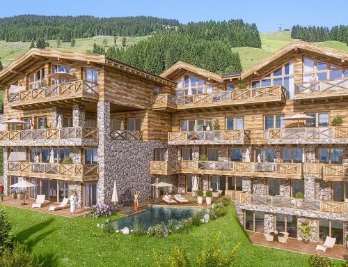 AlpenParks Sonnleiten in Saalbach