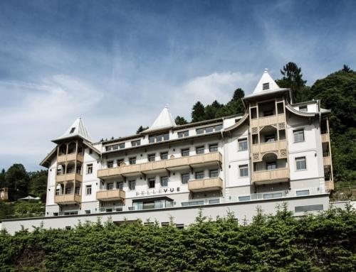 Seehotel Bellevue Zell am See