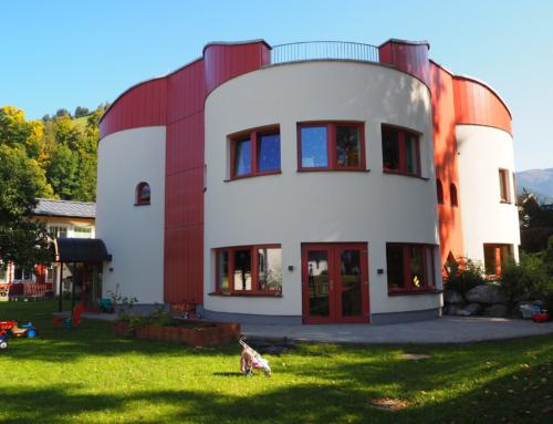 Kindergarten Thumersbach